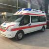 广州长途转送救护车出租