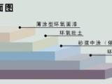 河南新乡环氧浆型地坪/地坪漆生产厂家