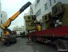 佛山机械设备搬运吊装