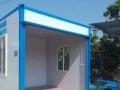 租售住人集装箱活动房 工人宿舍 移动厕所 治安岗亭