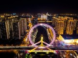 天津航拍公司,天津VR拍摄制作,720全景航拍公司