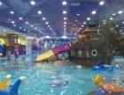 母婴用品游泳馆戏水乐园淘气堡加盟 儿童乐园