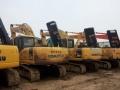 神钢 SK200-8 挖掘机  (各品牌200型号挖机)
