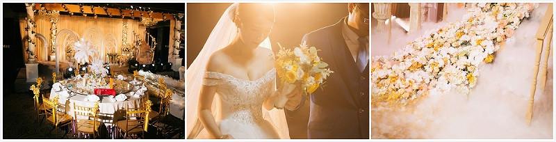 杭州婚礼策划公司哪家好?首先得明白婚礼策划公司的作用