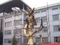 宝鸡市玻璃钢雕塑铸铜雕塑不锈钢雕塑《龙艺雕塑公司》