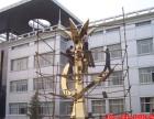 宝鸡市玻璃钢雕塑铸铜雕塑不锈钢雕塑龙艺雕塑公司