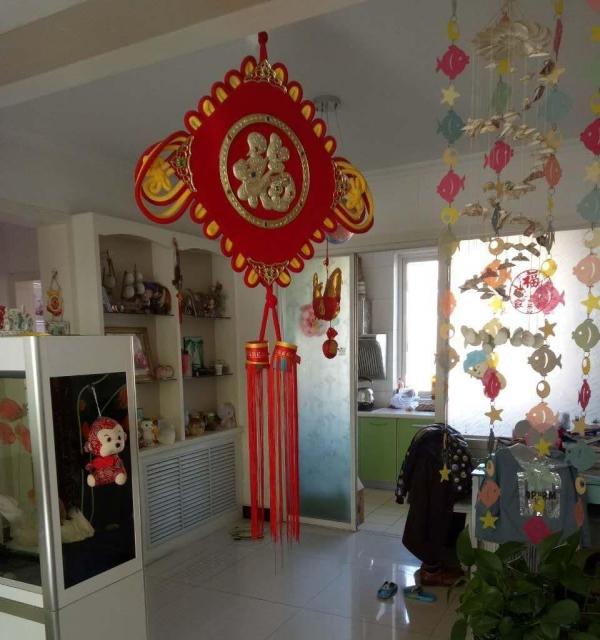 河南炳灵酒厂 2室2厅1卫