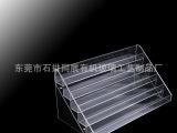 定制亚克力包装盒 透明盒子 透明化妆盒 化妆品收纳盒 笔架