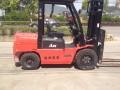 杭州3吨4吨叉车 原版漆 车况好 包送货