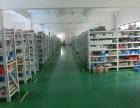 上海小仓库出租,针对服装鞋帽 食品 箱包 小电器百货等