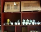 忍痛转让经营多年的茶叶店