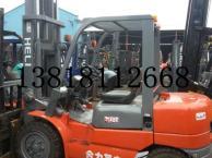 邵阳二手叉车网热3吨5吨7吨合力叉车
