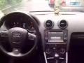 奥迪 A3(进口) 2010款 Sportback 1.4T 双