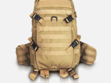 供应TAD一代背包 登山包 旅行包 带水袋内胆仓