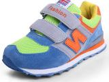 新款韩国童鞋冬款 2015品牌运动儿童鞋批发一件代发厂家直销正品