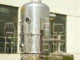 果汁颗粒沸腾制粒机-永昌制粒