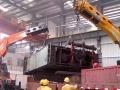 青岛精密设备安装/大型设备国内较专业的设备安装公司