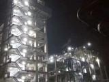 西安飛越發電廠用防爆燈 選煤廠,油氣儲貯罐區防爆燈