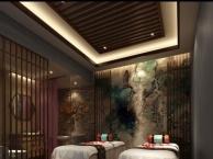 武汉较靠谱的美容院室内装修设计公司|欢迎来电咨询