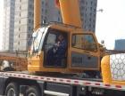 专业出租8-500吨吊车