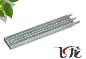 取暖器PTC波纹发热器