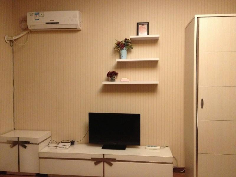 省政府 花漾年华 1室 1厅 45平米 整租