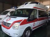 保定私人120救护车出租-安全出租