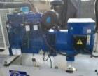 维修发电机 出售二手发电机 配件 机油