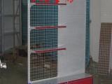 世腾重型货架 青海西宁超市货架 便利店展示架一组多少钱