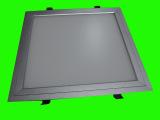 厂家批发嵌入式32W 500x500 LED方形面板灯(天花灯)