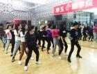 暑期找专业舞蹈培训,坤玉爵士舞专修班