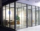 办公室装修设计-办公隔断这样布置是否是正确的