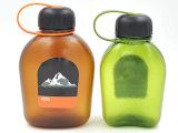 时尚经典户外运动水壶 冷水壶塑料水杯 杯具休闲杯 颜色自由定