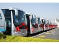 郑州到温岭大巴客车1589009