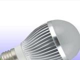 拓新超亮led灯泡3w节能灯led球泡灯室内光源照明特价促销