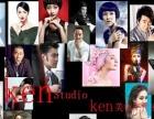 上海专业化妆师Ken美妆工作室拥有高端专业化妆师