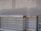 买二手冰柜,不如来我们仓库买新冷柜,水果柜,,价格低,质量好 -