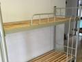 全新上下铺床架子床高低床宿舍床公寓床双层床——物有所值