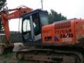 日立 ZX200-5G 挖掘机         (日立200杠3