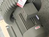 陶瓷噴墨印花設備專用星瑞昶2.2kw高壓鼓風機