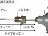WZP-230热电阻温度计PT100直径16mm