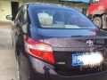 丰田威驰2013款 威驰 1.3 手动 GL-i 特装型尚版
