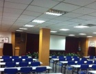 深圳多媒体会议室、培训室出租,交通便利
