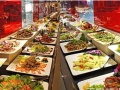 星海汇海鲜自助烤肉火锅加盟费用/项目优势