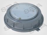 SW7162 LED节能防眩灯-固定灯-深圳市尚为照明集团