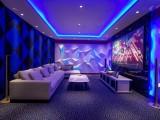 小型电影院加盟费/私人影院加盟/情侣主题影咖加盟