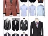 厂家直销-定制职业工装-服装-工装-西装-衬衣-T恤