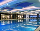TK国际游泳健身俱乐部开业了