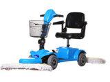 西安刷地机|专业的尘推车供应商-西安水威机电