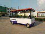 宏福电动小吃车生产厂家